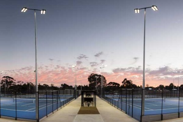 Playford Sports Precinct, Elizabeth Vale