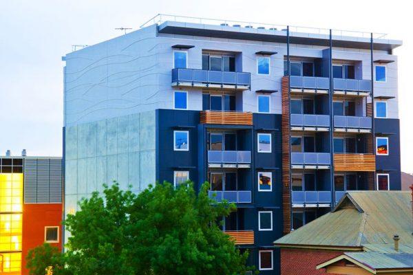 Ifould Apartments