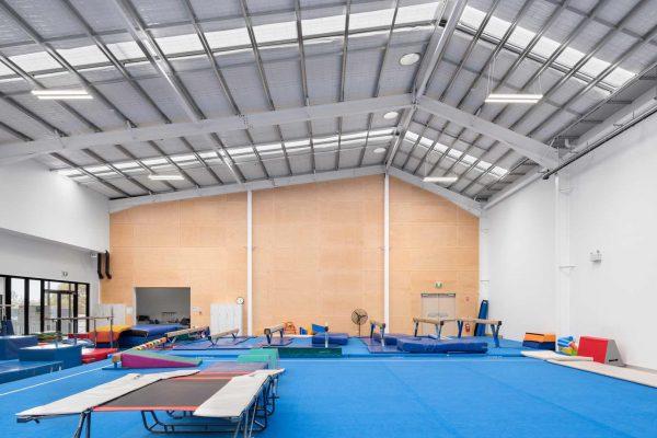 Port Pirie Sports Precinct